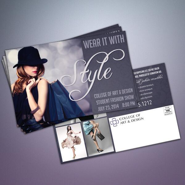 9 x 6 Postcard
