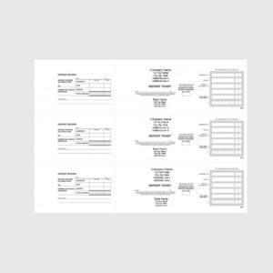 ring binder manual deposit