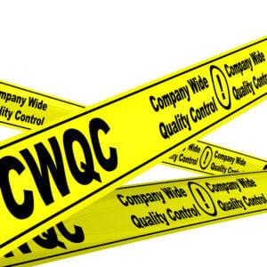 barricade tape custom
