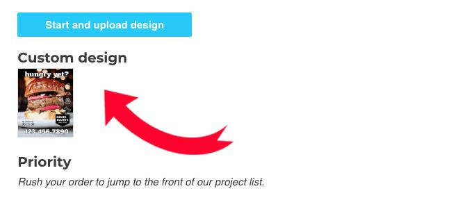 save design