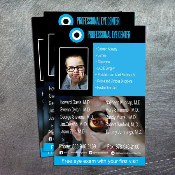 5.5x8.5 mini flyer